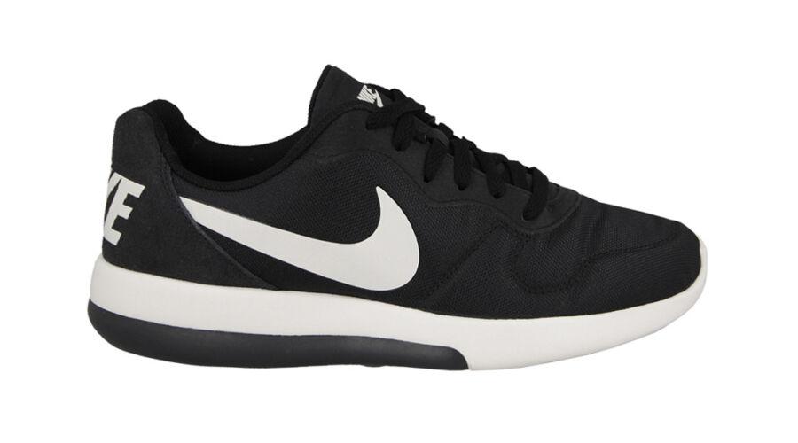 Kép 1 3 - Nike MD Runner 2 LW fekete utcai edzőcipő. Loading zoom. Katt rá  a felnagyításhoz 4210924d58