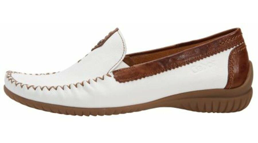 a7491acf66 Gabor fehér mokaszin - 43 - Óriás-Shop nagyméretű férfi ruhák és női ...