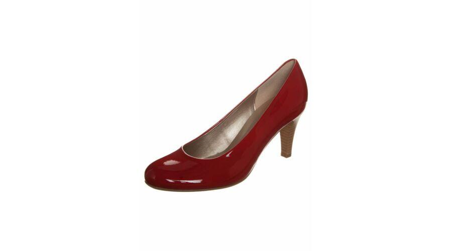 Gabor piros alkalmi cipő - 42 1 2 - Óriás-Shop nagyméretű férfi ... 1022dcc86b