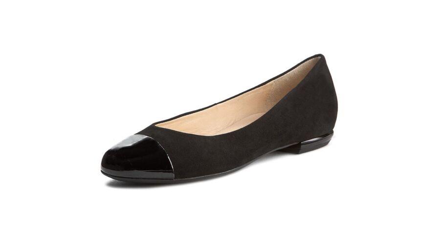 Högl fekete balerina cipő - 42 1 2 - Óriás-Shop nagyméretű férfi ... 65d5d63970