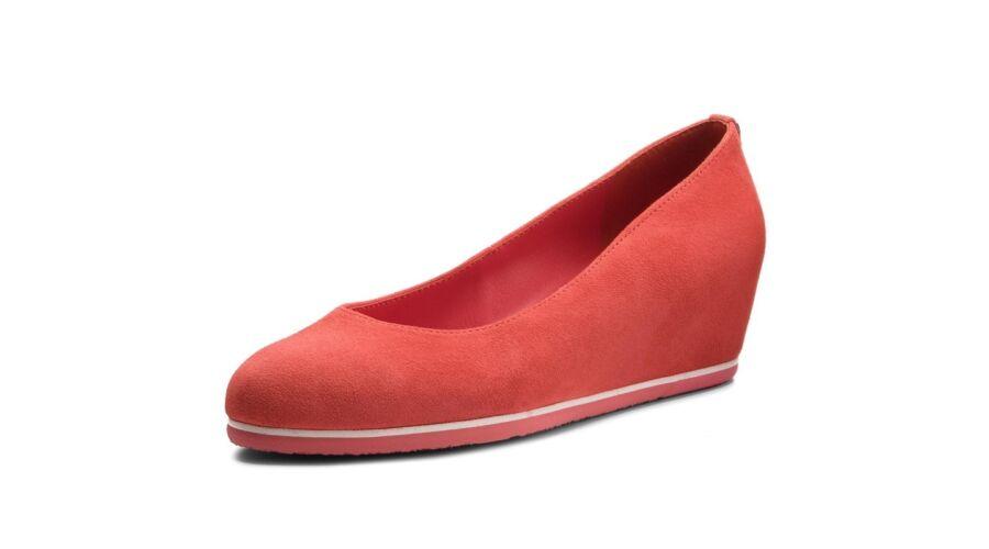 Högl korall telitalpú cipő - 45 - Óriás-Shop nagyméretű férfi ruhák ... 575e9c48de