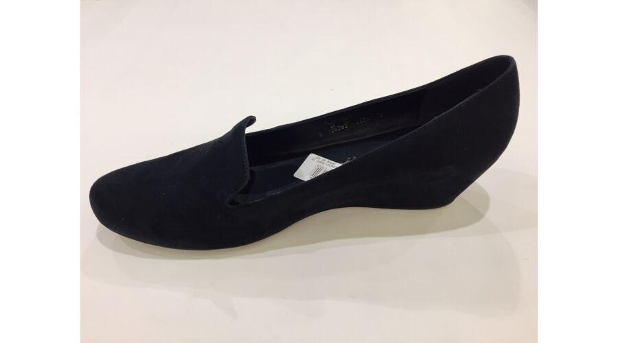 0ff92efa50 Högl sötétkék telitalpú cipő - 45 - Óriás-Shop nagyméretű férfi ...