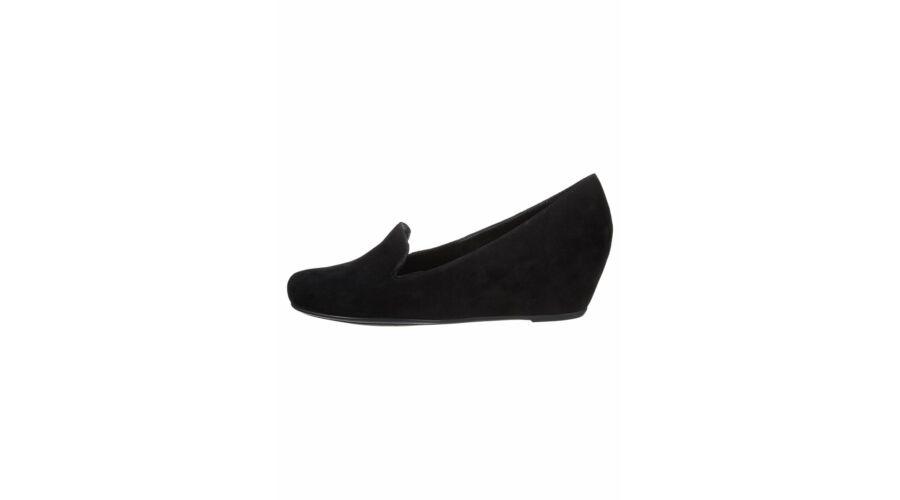 Högl fekete telitalpú cipő - 42 - Óriás-Shop nagyméretű férfi ruhák ... a44b252bd4
