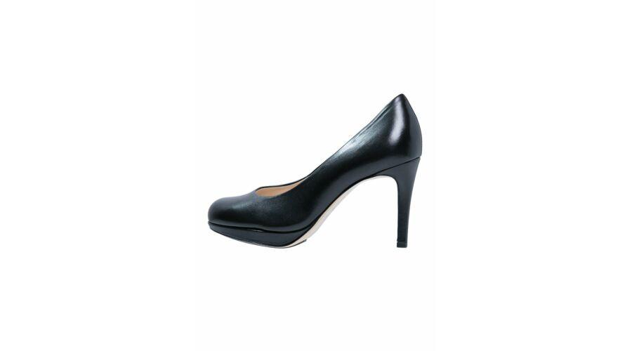 Högl fekete alkalmi cipő - 42 - Óriás-Shop nagyméretű férfi ruhák és ... 4847729c93