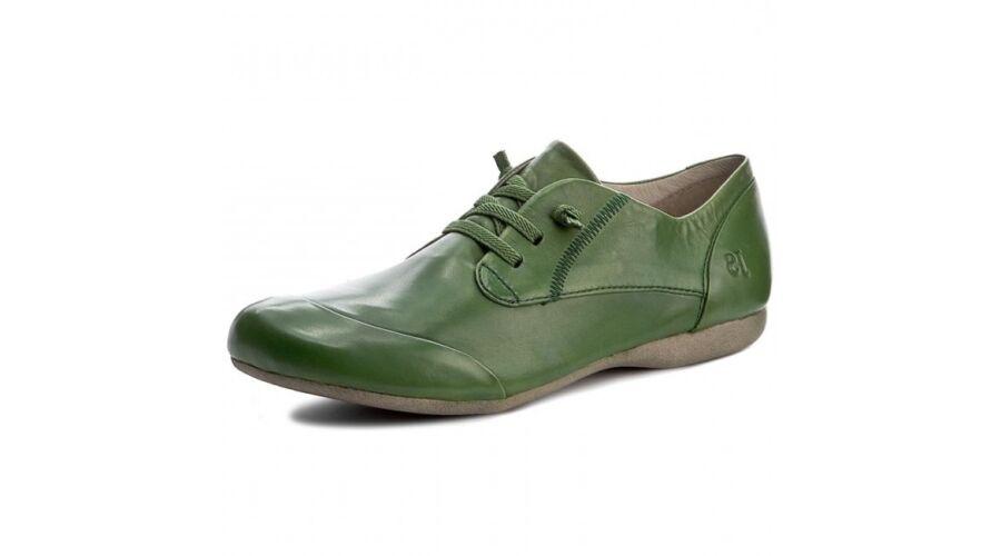 Josef Seibel zöld utcai női cipő - 43 - Óriás-Shop nagyméretű férfi ... e88b12f8f6