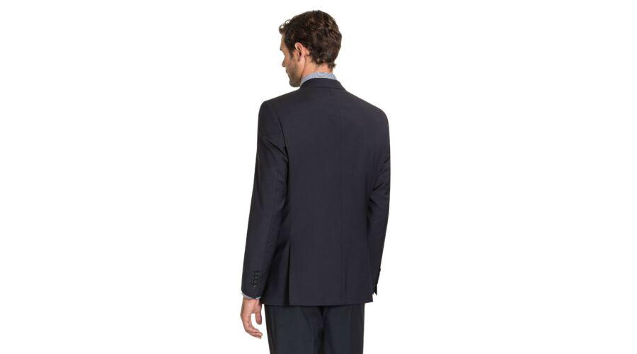 d73186bc28 Bugatti sötétkék elegáns zakó - Zakó - Óriás-Shop nagyméretű férfi ...