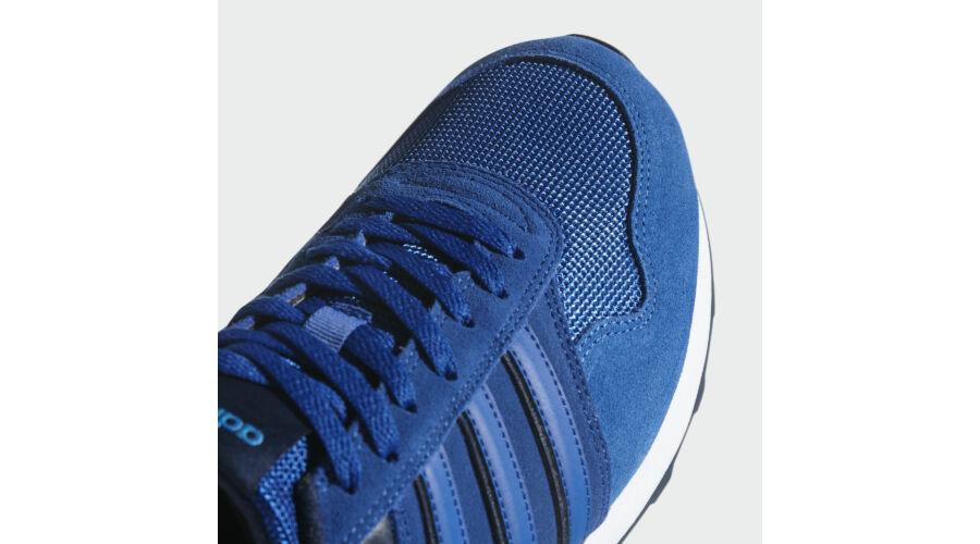 92da0ad751 Adidas Trainers Neo 10K low top kék utcai cipő - 49 1/3 - Óriás-Shop ...