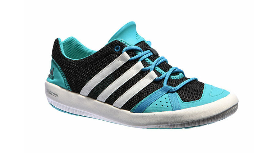Adidas Climacool Boat Lace kék vitorlás cipő - 50 2 3 - Óriás-Shop ... c83de6976c
