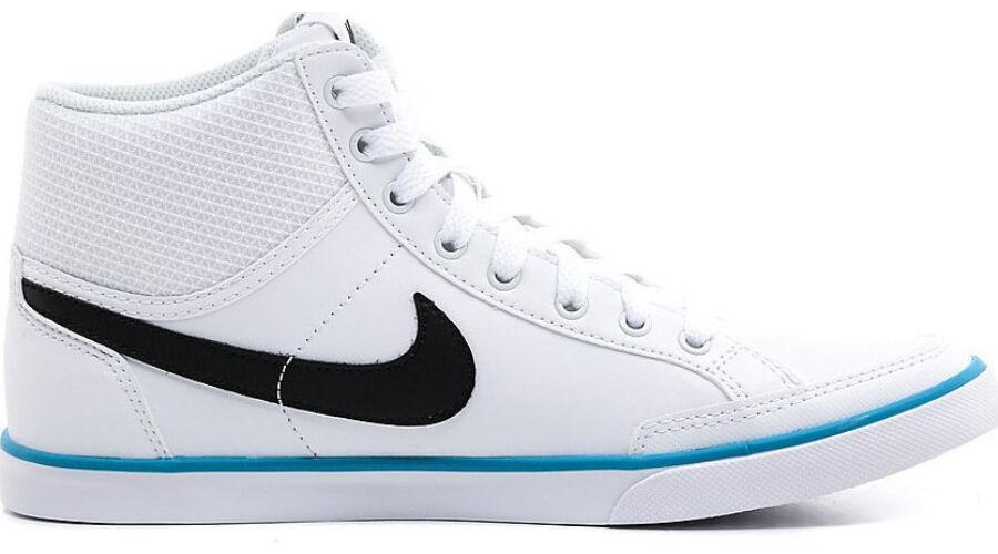 092b1ec0fa Nike Capri III Mid LTR fehér utcai edzőcipő - 48 1/2 - Óriás-Shop ...