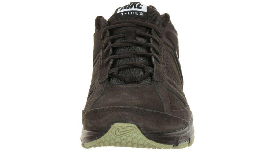 e81793375fed Nike T Lite NBK sötétbarna utcai edzőcipő - 48 1/2 - Óriás-Shop ...
