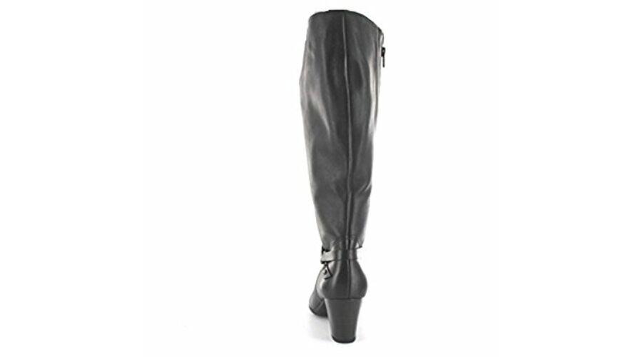 ea01fe8e58 Gabor fekete női csizma - 44 - Óriás-Shop nagyméretű férfi ruhák és ...