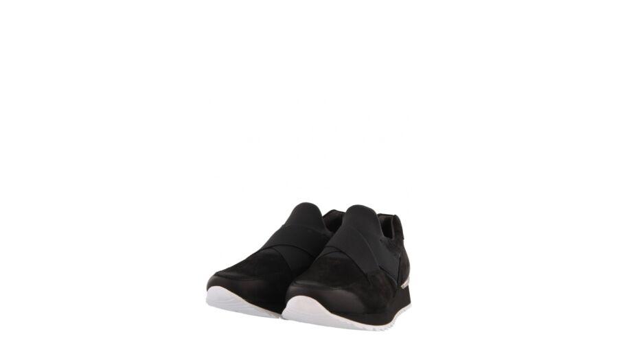 4983ac1f73 Gabor fekete sneaker - 44 - Óriás-Shop nagyméretű férfi ruhák és női ...