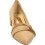 Kép 2/7 - Gabor caramel alkalmi cipő