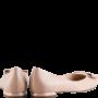 Kép 3/7 - Högl nude csatos alkalmi balerina