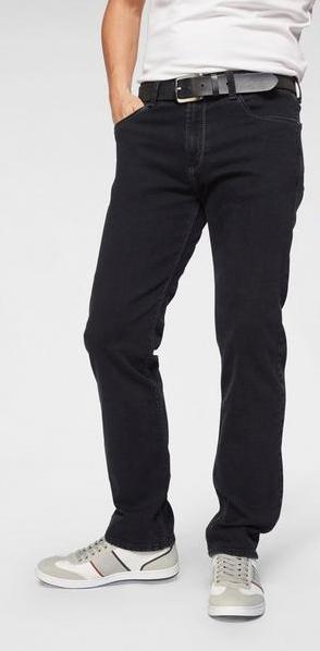 9ae907246f Pionier Thomas fekete farmer nadrág - 29 - Óriás-Shop nagyméretű férfi  ruhák és női, férfi cipők boltja
